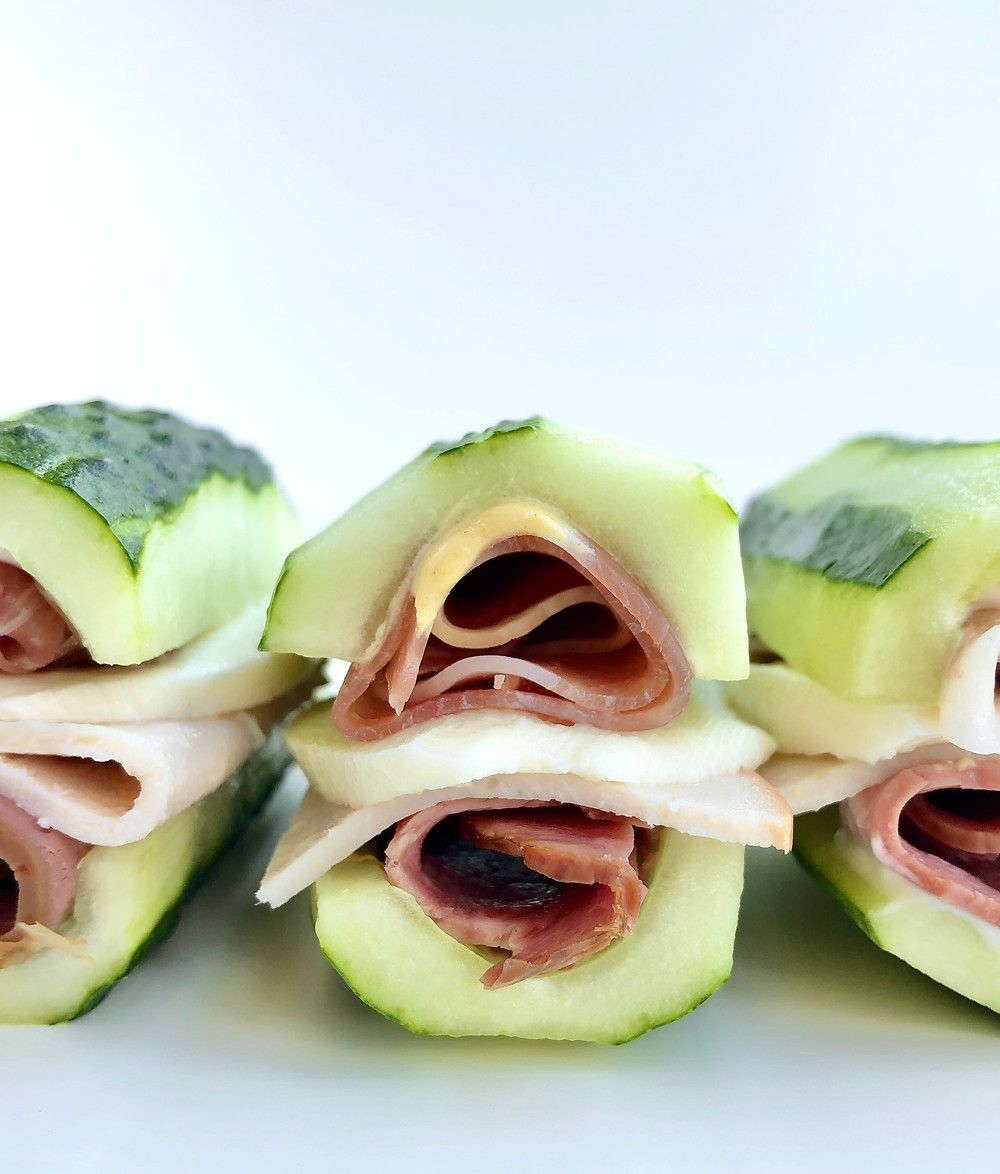 Keto sumuštinis