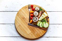 Badavimas ir Keto dieta