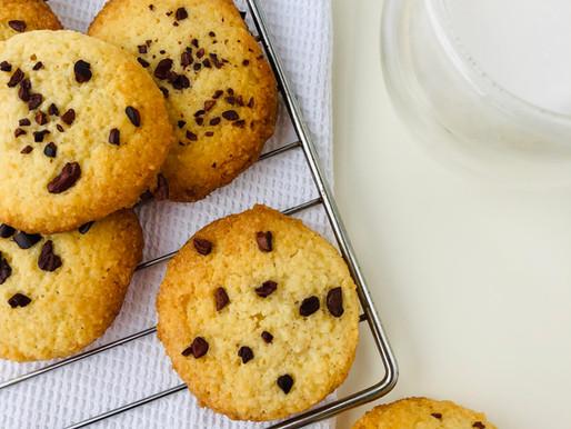 Keto sausainiai