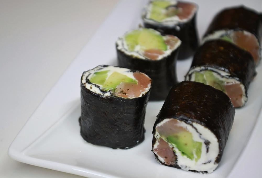 Keto Sushi