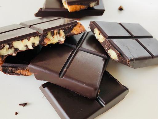 Keto šokoladas