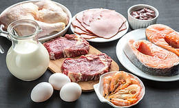 Keto dieta ir baltymai