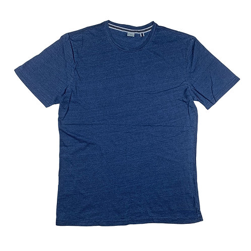 Mens Heather Crew Neck Tees