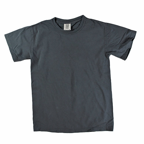 Comfort Color T's - Graphite