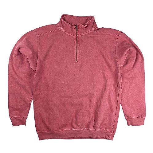 Mens 1/4 Zip Sweatshirts