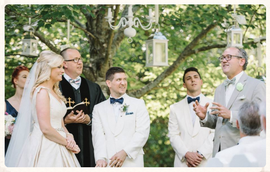 Local Ordained minister