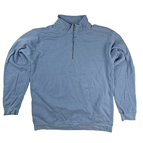 Mens 1/4 Zip Sweatshirts