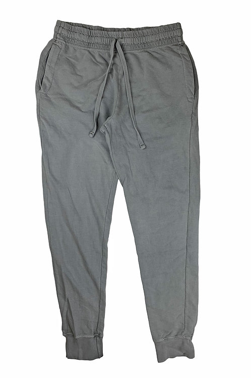 Adult French Terry Grey Pants