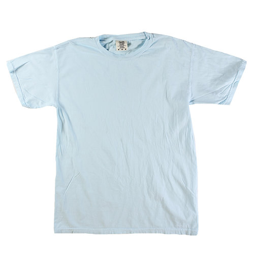 Comfort Color T's - Chambray