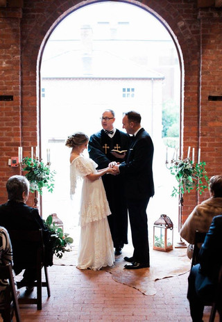 Ordained To Marry