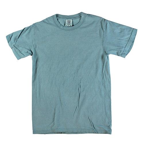 Comfort Colors T's - Ice Blue