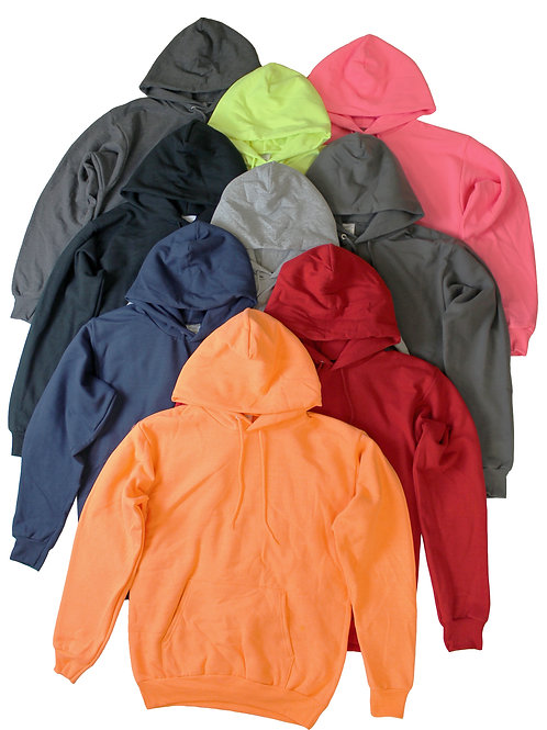 (*3rds*) Mens Pullover Hoodies Mix