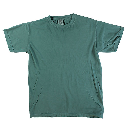 Comfort Color T's- Light Green