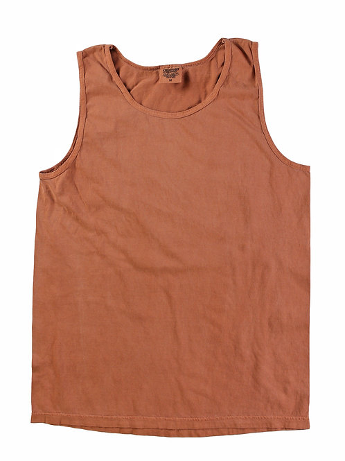 Comfort Color Tanks - Yam