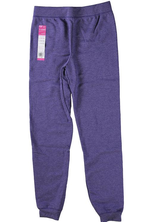 Girls Sweatpants - Violet