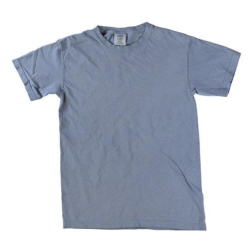 Comfort Colors T's - Blue Jean