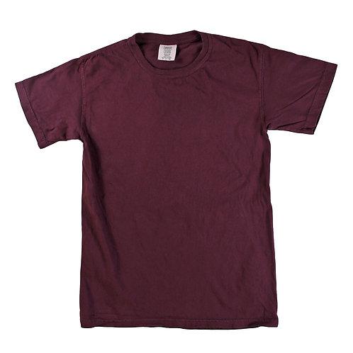 Comfort Color T's - Vineyard