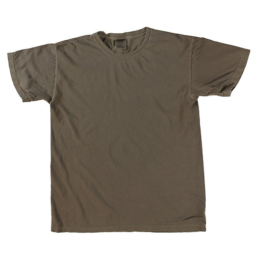 Comfort Colors T's - Chocolate