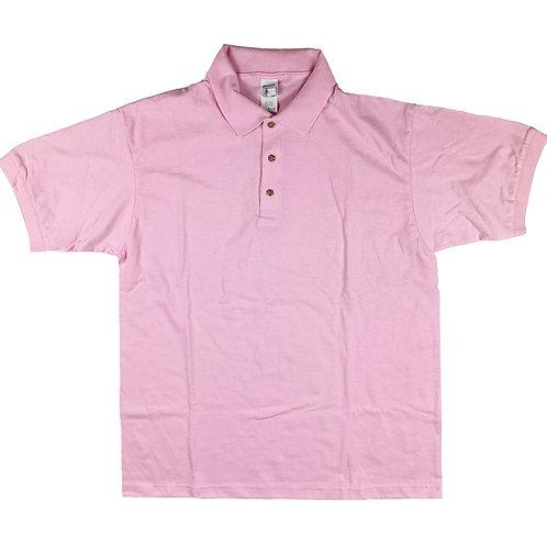 Mens Jersey Knit Sport Shirts