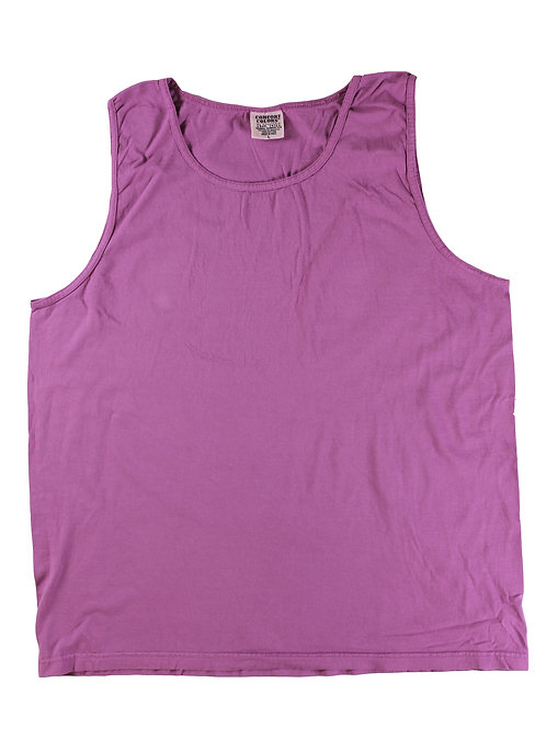 Comfort Color Tanks - Orchid