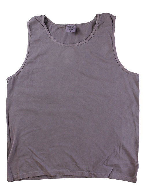 Comfort Color Tanks - Clay
