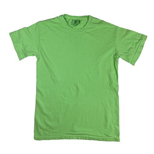 Comfort Color T's - Kiwi