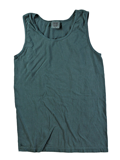 Comfort Color Tanks - Willow