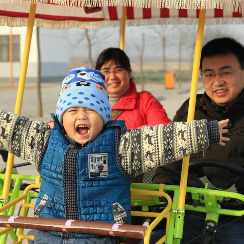 Au Pair Exchange: Ways to Live and Work in China