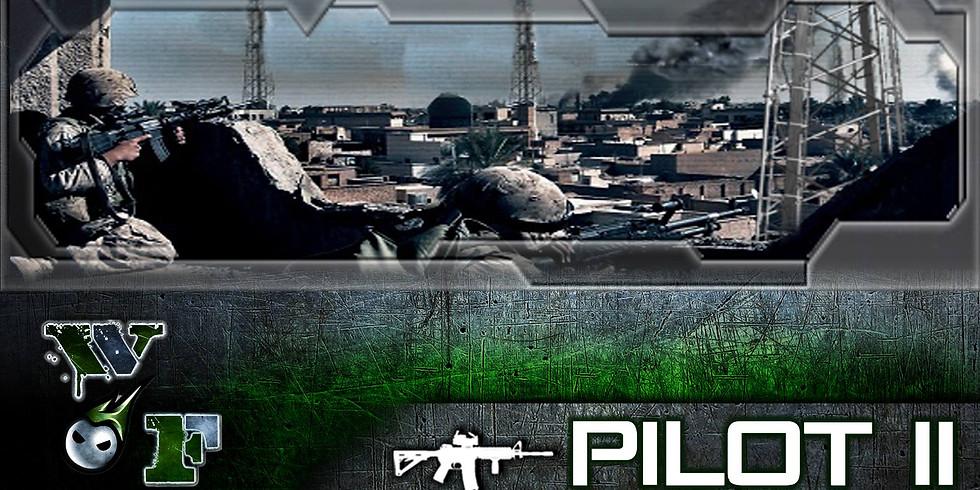 PILOT II