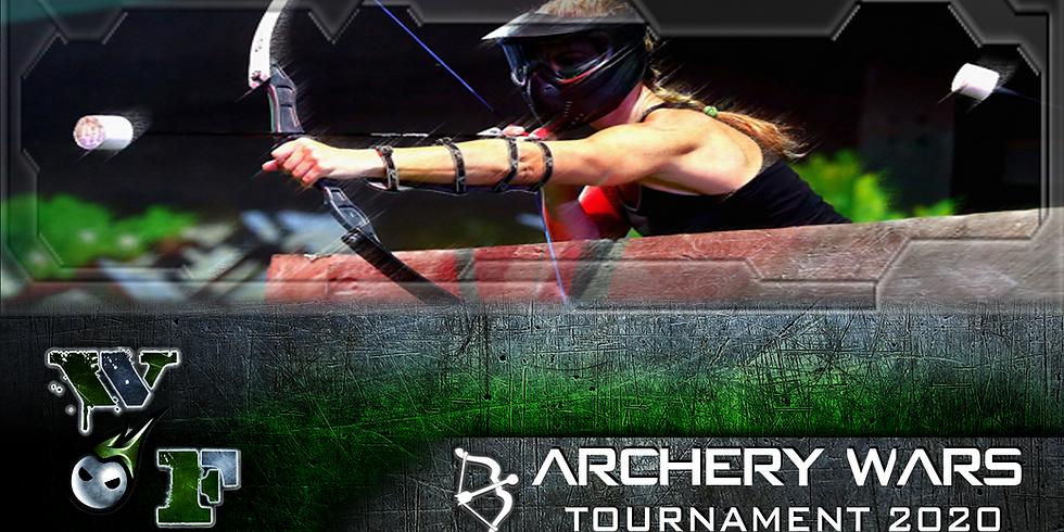ArcheryWars Turnament 2021