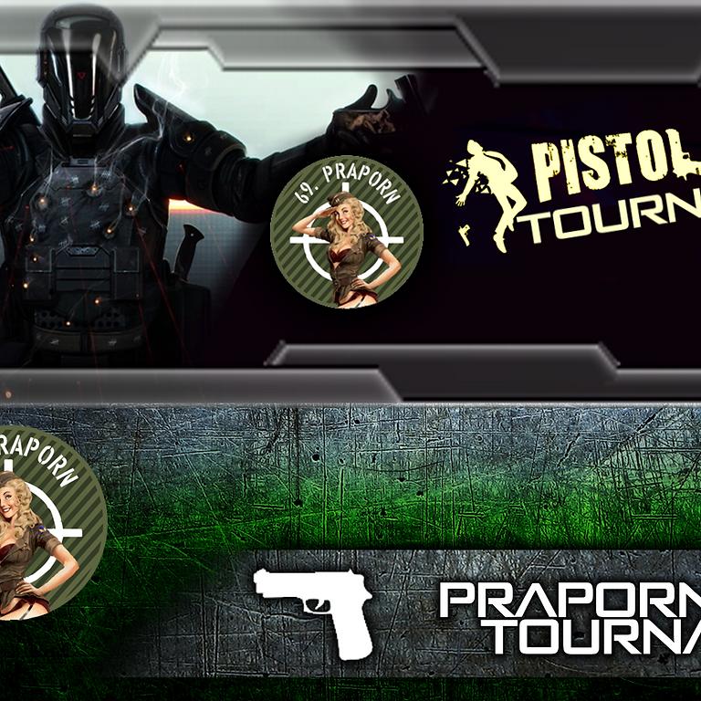 Praporn pistol tournament