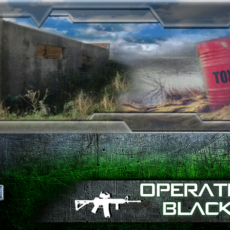 Operation: Black Water