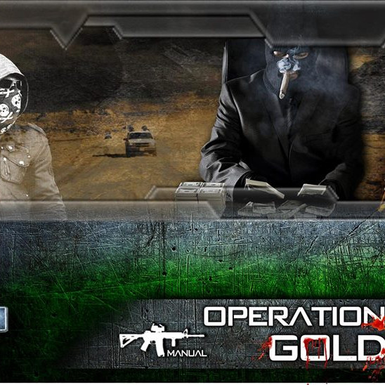 Operation: Gold Dust
