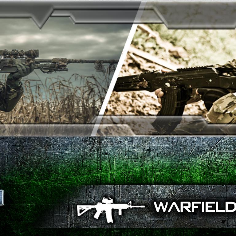 WarField Fight #2
