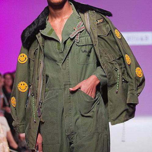 Good Vibes M51 Jacket