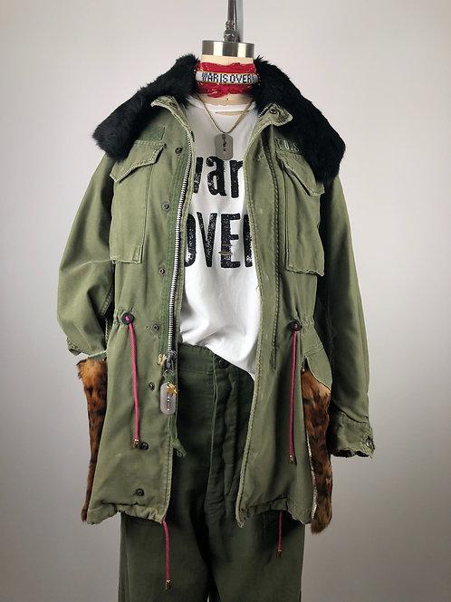 Custom M51 Jacket