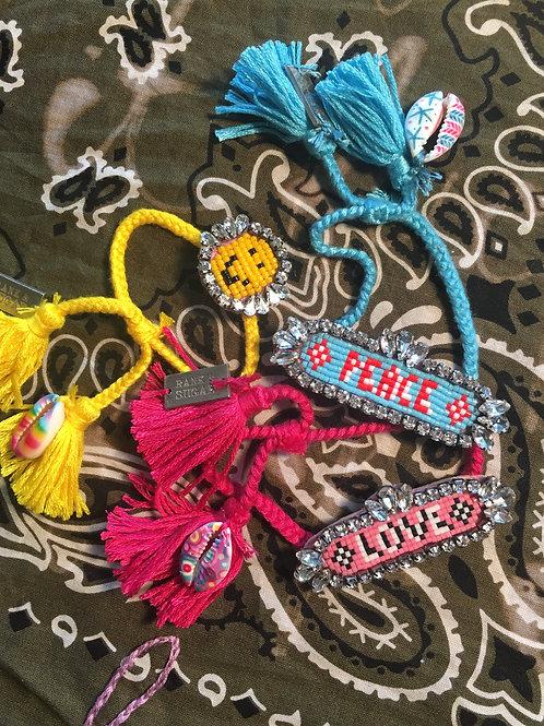 Sugar for Summer Bracelets