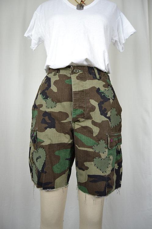 Love Utility Shorts