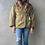 Thumbnail: Hand Beaded Liner Jacket
