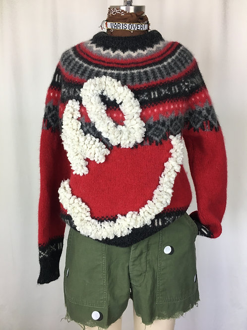 All Smiles Sweater