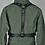 Thumbnail: Rank & Sugar x Hunker Bag Co. Harness Belt - Black