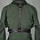 Thumbnail: Rank & Sugar x Hunker Bag Co. Harness Belt - Brown