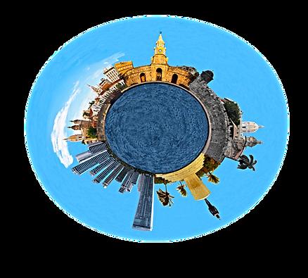Tours Cartagena de indias