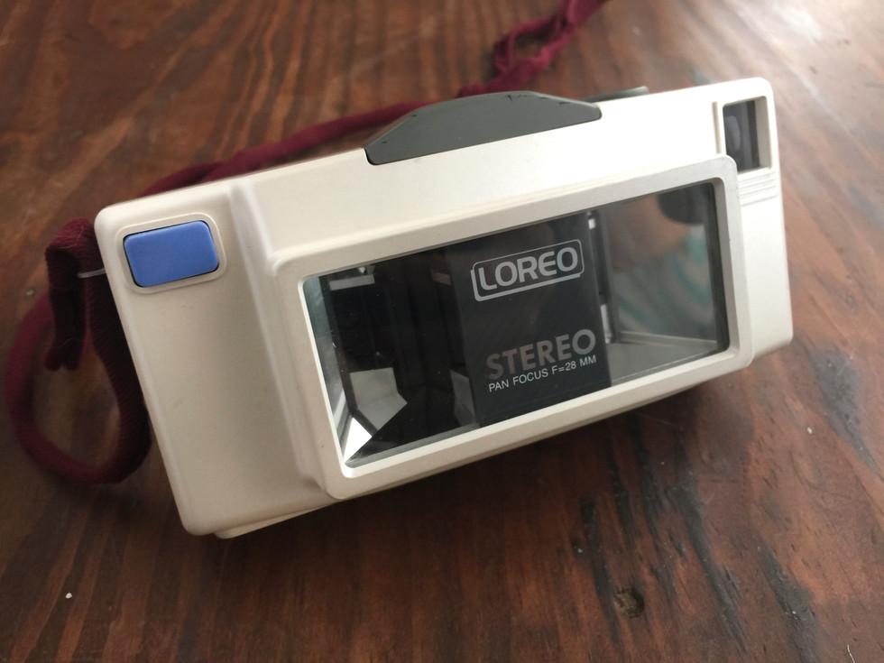 Loreo 3D