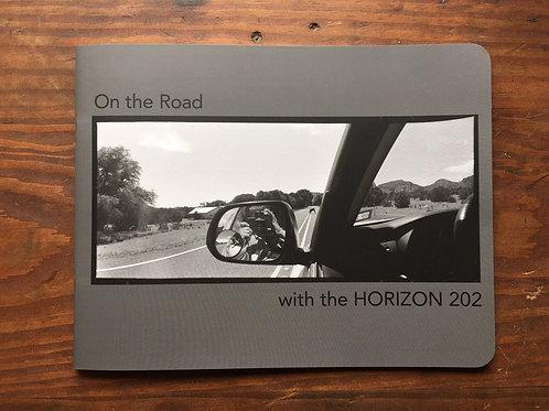 Horizon 202 Zine
