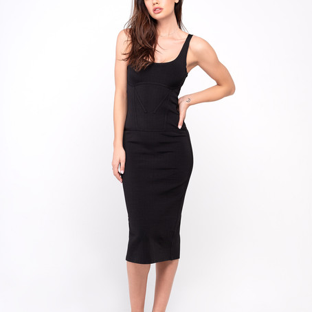Black dress for every occasion & everyone