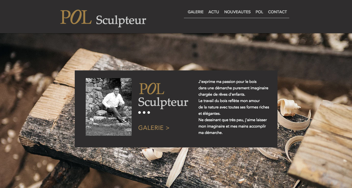 Pol Sculpteur