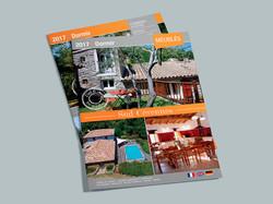 Guides touristiques, les Cévennes.