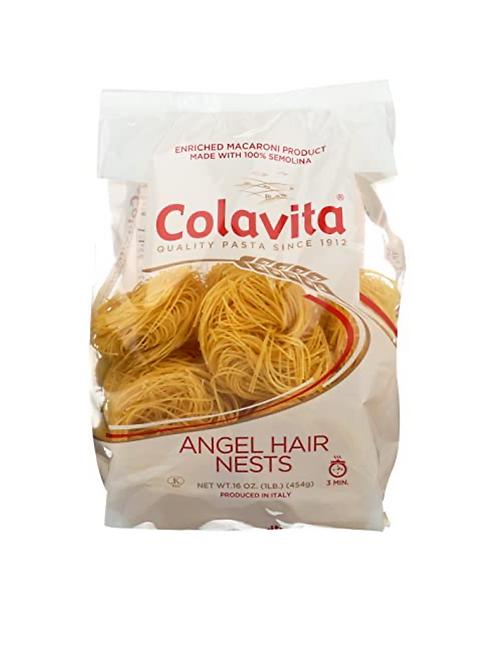 Angel Hair pasta colavita