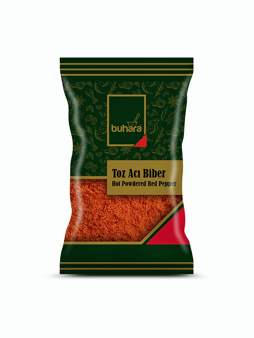 Hot Powdered Red Pepper Turkish